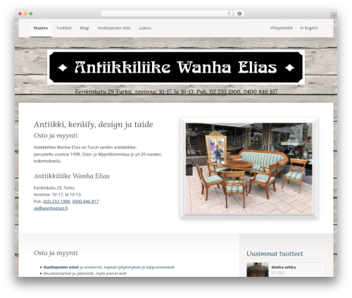 Free WordPress WP Mailto Links – Manage Email Links plugin - wanhaelias.fi