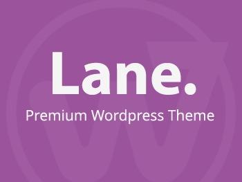 WP template Lane