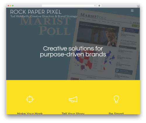 WordPress themify-ptb plugin - rockpaperpixel.com
