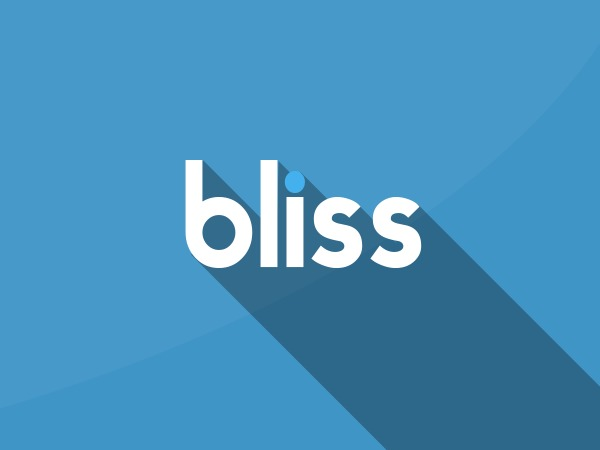 WordPress website template Bliss by Bluthemes