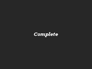 Complete for RenskeAnna 2 personal WordPress theme
