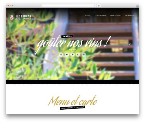 Free WordPress Easy Image Gallery plugin - roseraie-des-pommiers.com