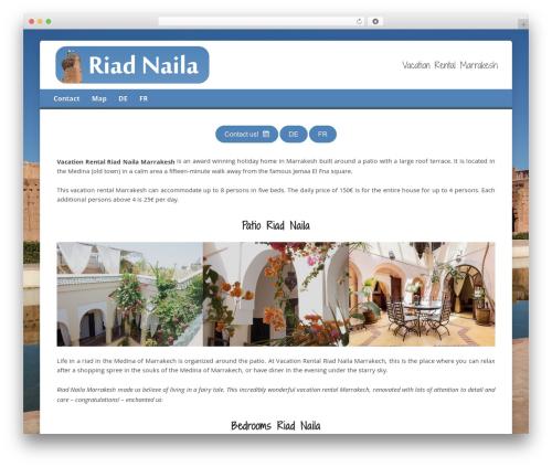 Free WordPress WPi Designer Button plugin - riad-naila.com