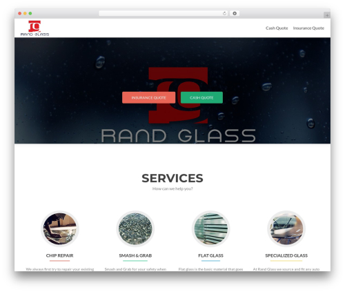 Free WordPress SEO Tools plugin - randautoglass.co.za