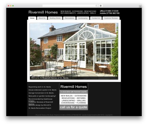 Free WordPress Vertical scroll recent post plugin - rivermillhomes.co.uk