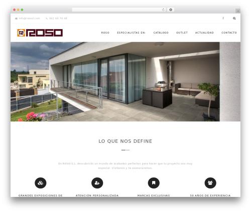 Free WordPress AddToAny Share Buttons plugin - rososl.com