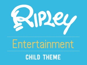 Ripley Entertainment best WordPress template
