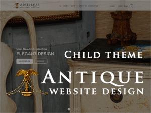 WordPress theme AWSD Child Theme