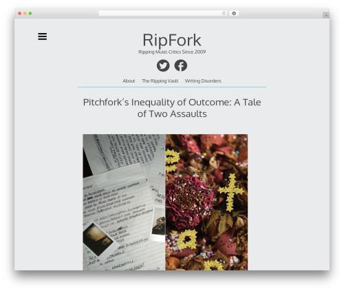 Free WordPress Mihdan: Ajax Edit Comments plugin - ripfork.net