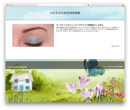 Theme WordPress Themolio - riphesutelukuqjk.net