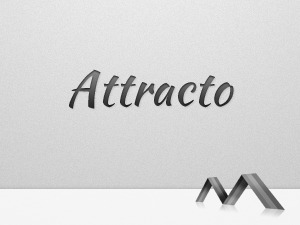 Attracto WP personal WordPress theme