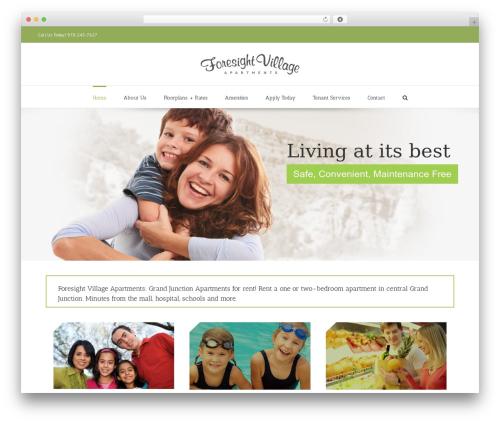 Free WordPress WordPress Page Builder – Beaver Builder plugin - foresightapartments.com