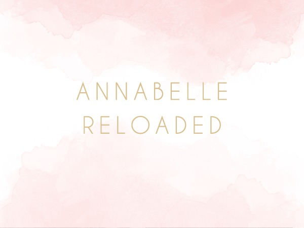 Best WordPress theme Annabelle Reloaded Child Theme
