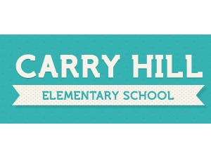 Carry Hill Child WP template