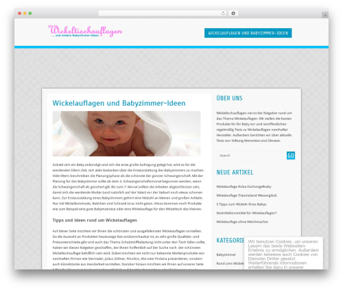 Cell WordPress free download - wickeltischauflagen.net