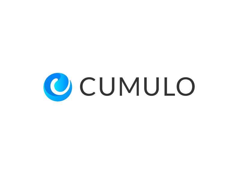 Cumulo WordPress theme design