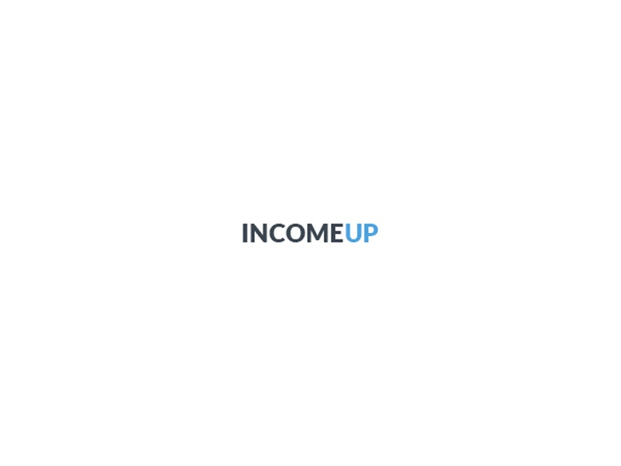 IncomeUp premium WordPress theme