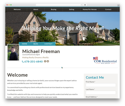 WordPress custom-facebook-feed-pro plugin - freemanrealtygroupatlanta.com