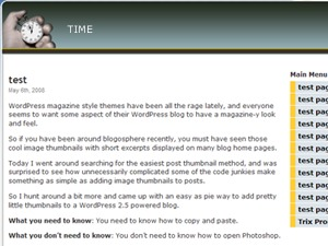 NAT3 3.4 template WordPress