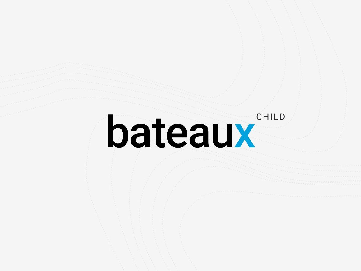 Theme WordPress Bateaux Child