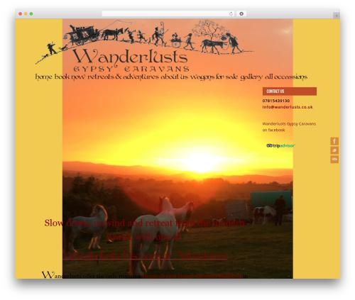 Free WordPress WP Simple Anchors Links plugin - wanderlusts.co.uk
