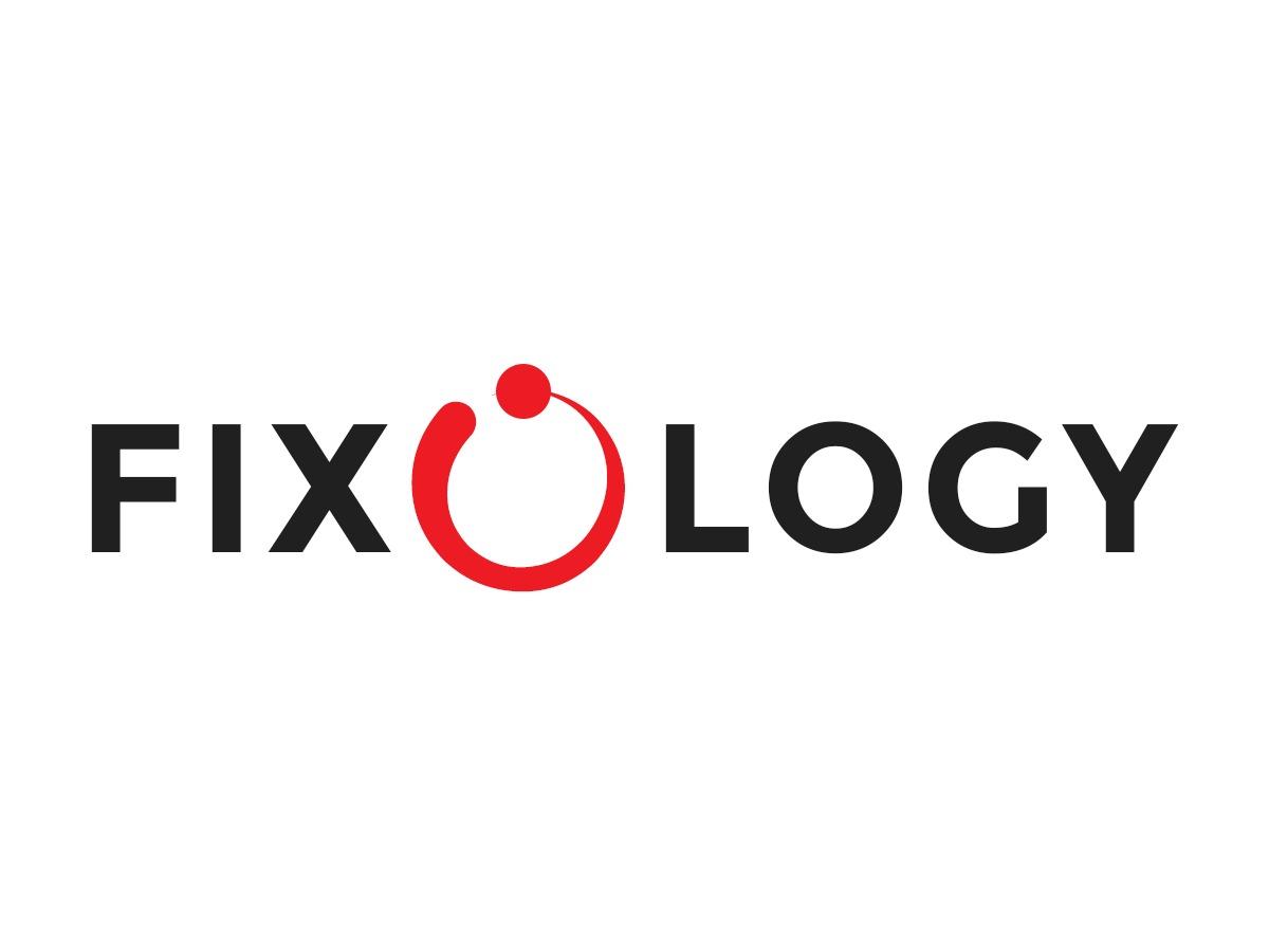 Fixology WordPress template for business