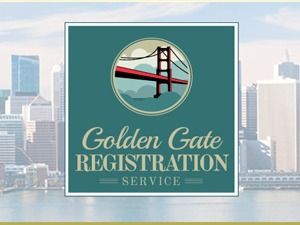 Golden Gate Registration theme WordPress