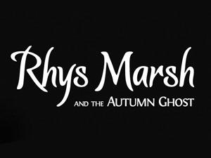 WordPress theme Rhys Marsh