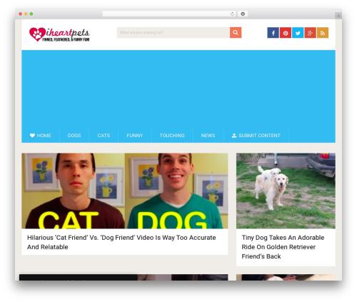 Free WordPress Countdown Timer – Widget Countdown plugin - i-heart-pets.com
