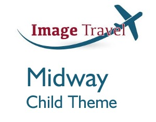 Midway Child WordPress travel theme
