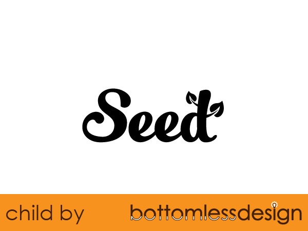 WordPress website template Seed Child