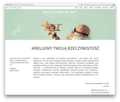 Free WordPress Stop User Enumeration plugin - imaginariumart.com
