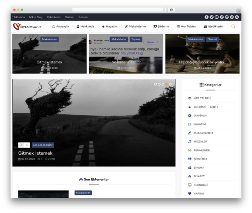 Free WordPress vooPlayer v4 plugin - ibrahimyavuz.net