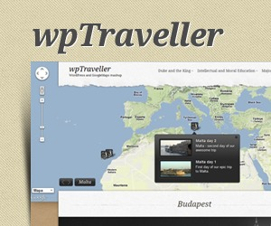 wpTraveller WordPress Theme WordPress travel theme