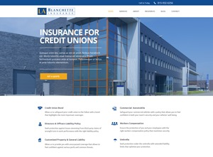 Insurance for Credit Unions Child Theme WordPress template