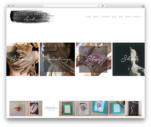 Pinnacle WordPress theme free download - rachelschafer.com