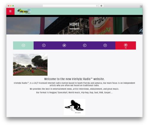 Free WordPress WordApp Mobile App Plugin – Convert your WordPress Site to a Mobile App plugin - irievybzradio.com
