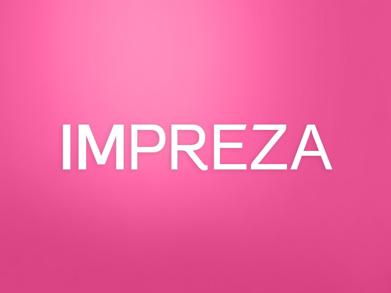 WordPress template Impreza