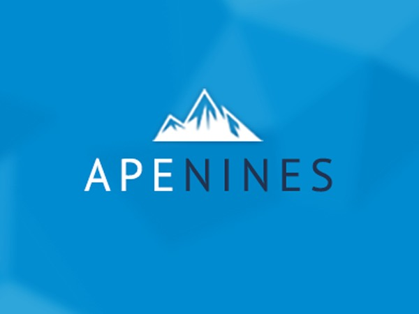 Apenines best WordPress template