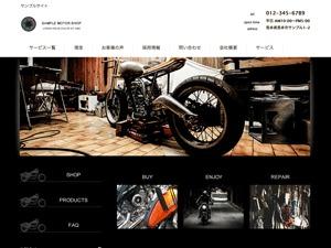 Best WordPress template cloudtpl_1186