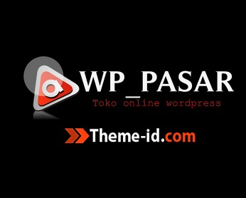 Best WordPress theme WP-Pasar