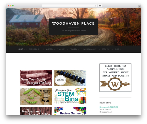 Free WordPress WP Ultimate Recipe plugin - woodhavenpl.com