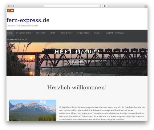Free WordPress WordPress Gallery Plugin – NextGEN Gallery plugin - fern-express.de