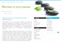 spa best WordPress theme