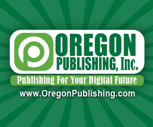 Template WordPress Oregon Publishing  (Child Theme)
