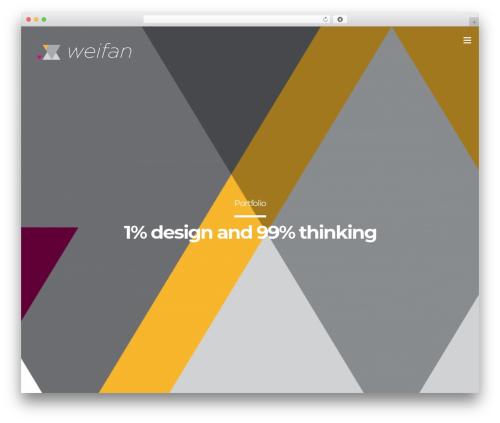 WordPress real3d-flipbook plugin - weifanchen.com