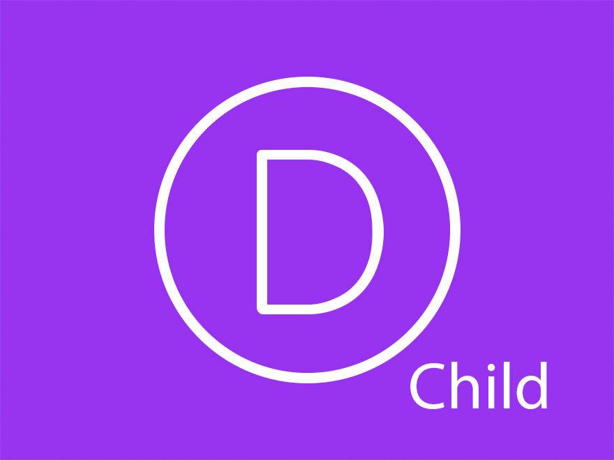 Divi Child Theme best WordPress theme