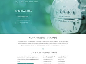 RELE 6-V8 WordPress theme