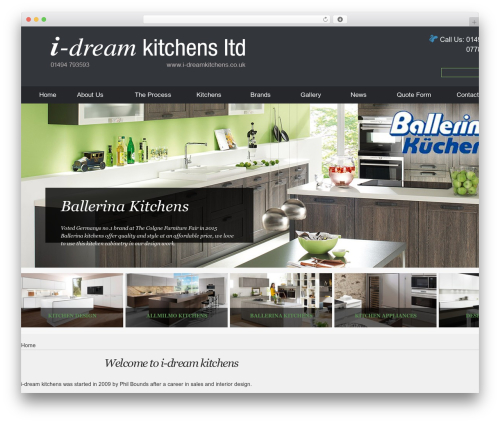 Free WordPress Photo Gallery by 10Web – Responsive Image Gallery plugin - i-dreamkitchens.co.uk