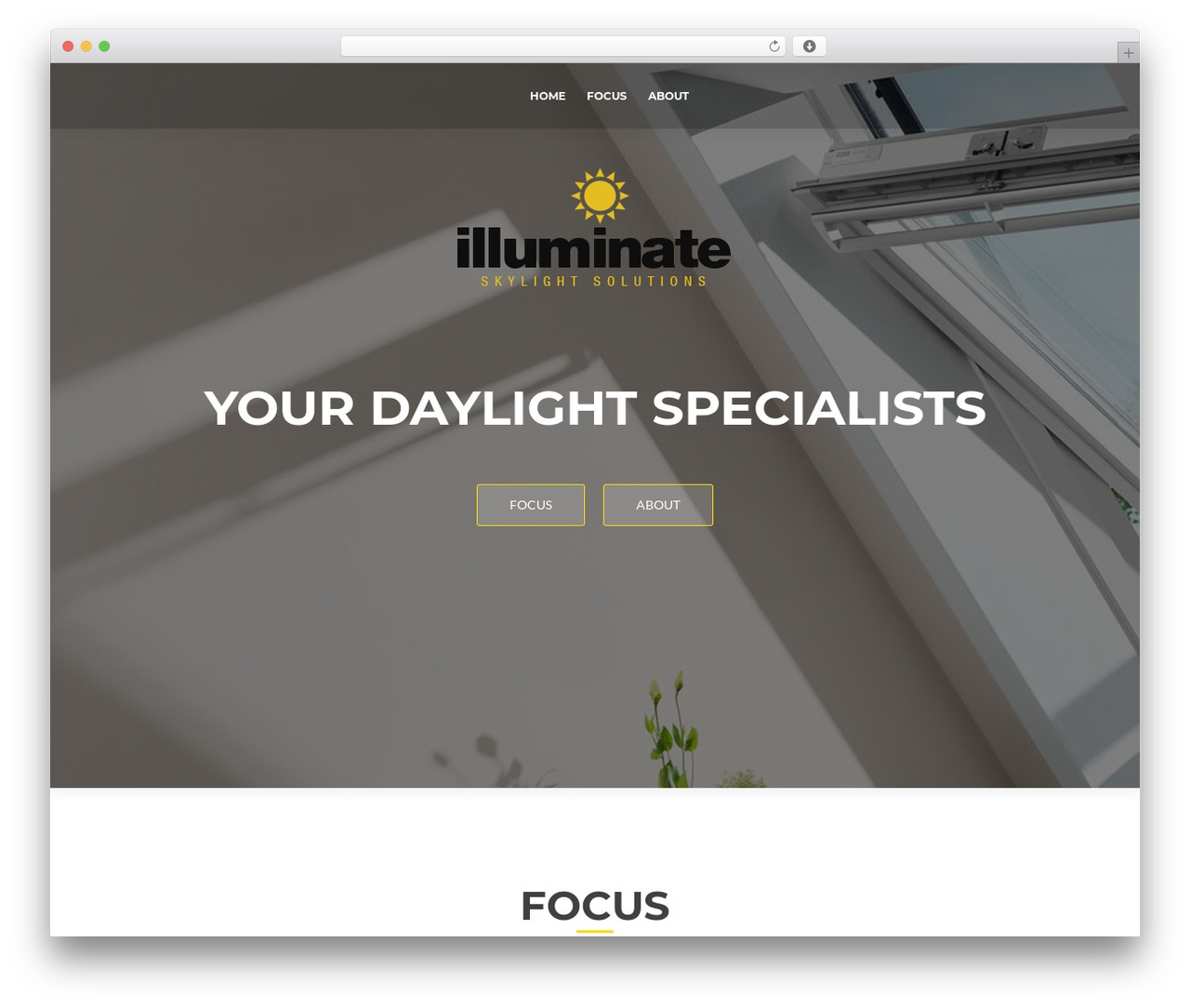 ResponsiveBoat WordPress theme free download - illuminateskylights.com